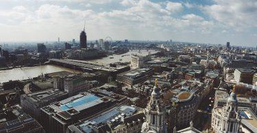 Londres : apprendre l'anglais en partant vivre en angleterre