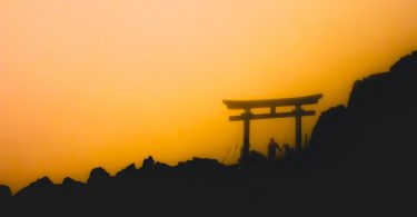 A quelle saison partir au voyage au Japon ?