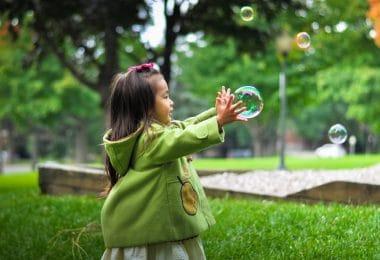 La pédagogie montessori pour les enfants