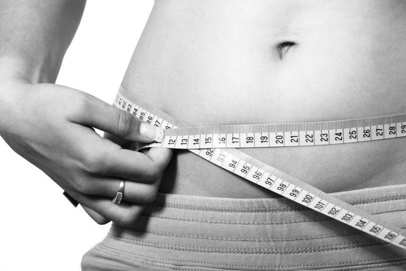 Réussir a perdre du poids