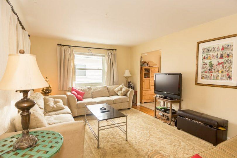 Appartement ou maison