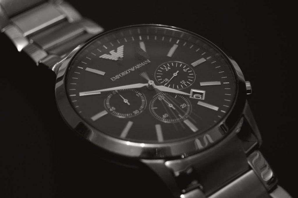 belle montre