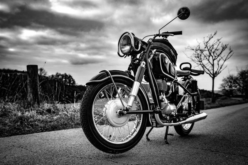 moto pour voyage
