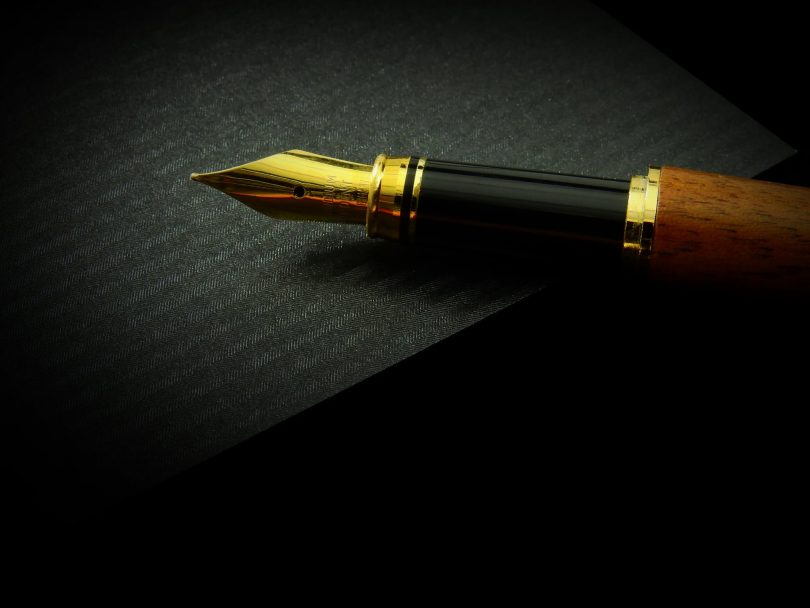 stylo camera