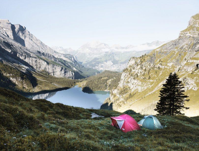 Les meilleurs endroits pour camper aux États-Unis