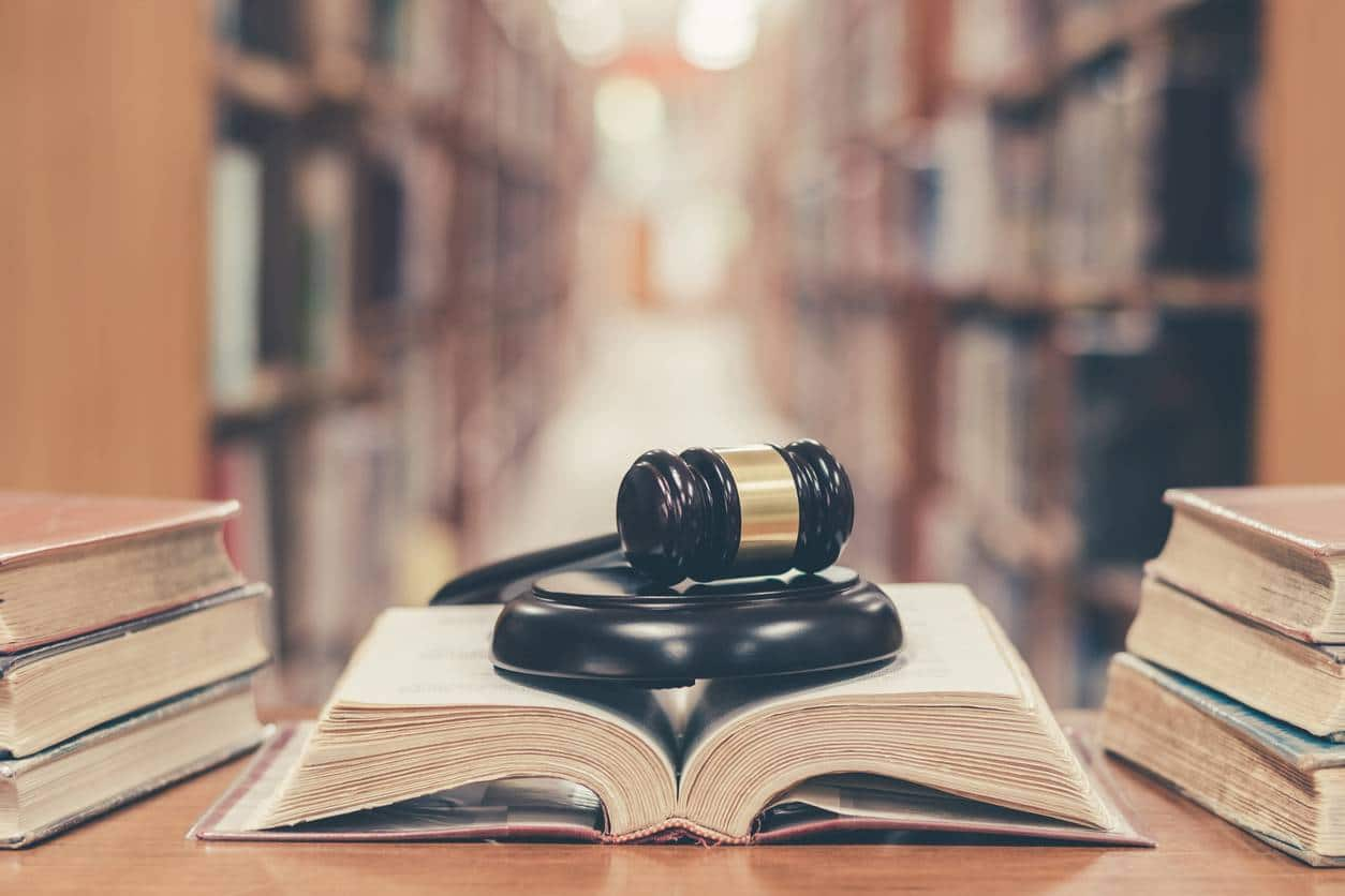 Master en école de droit