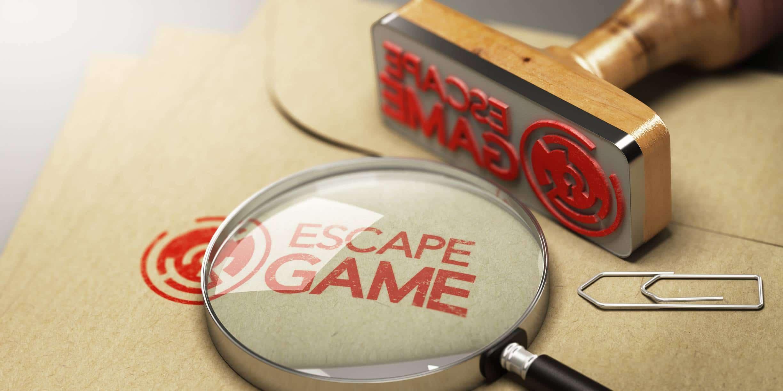 escape game jeu