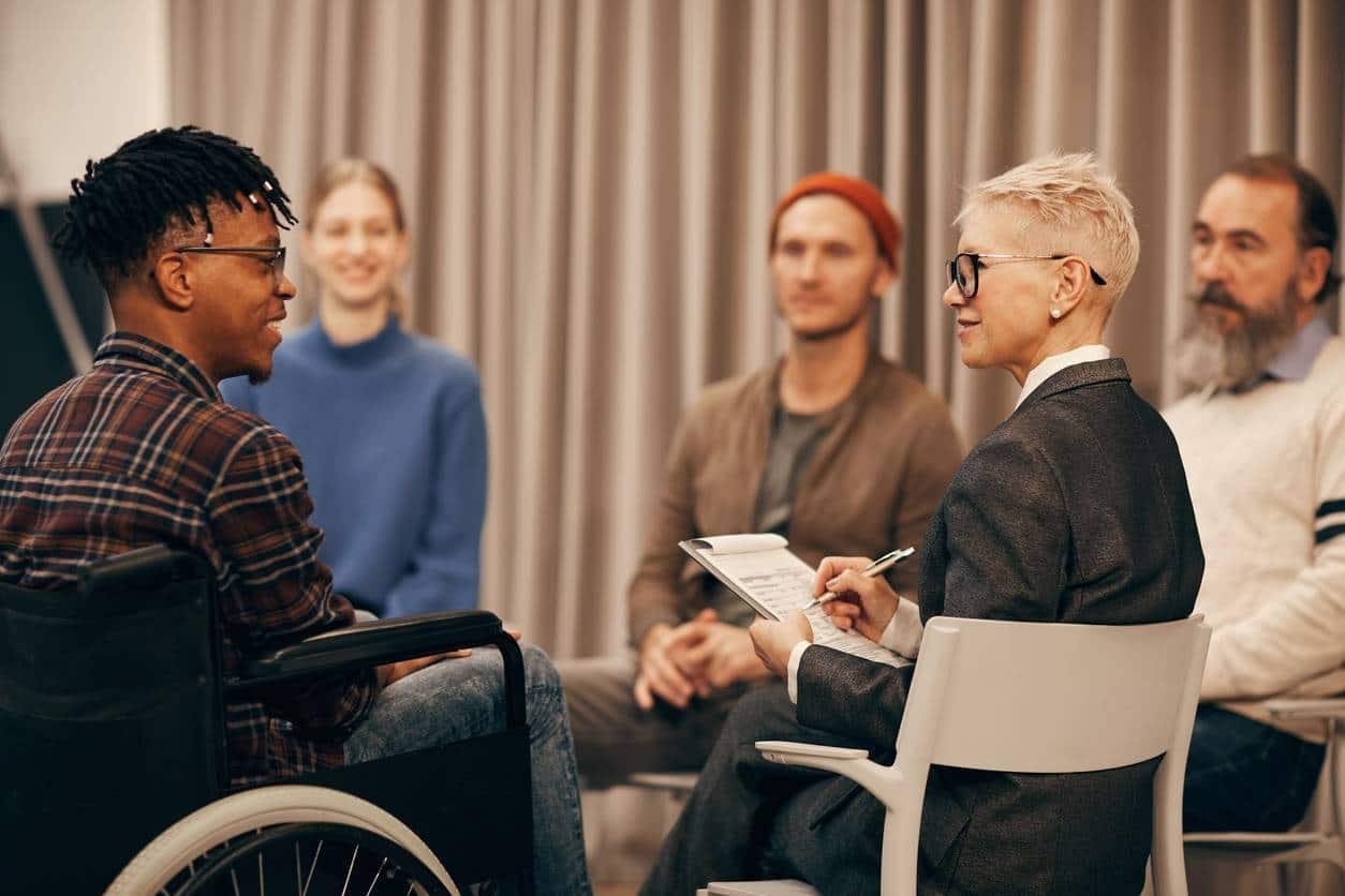 formation personnes handicapées