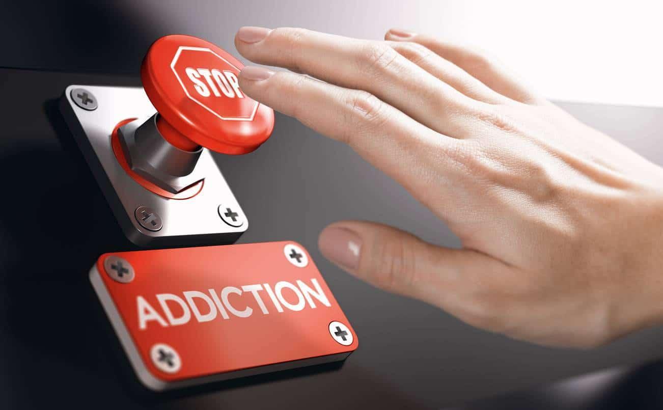 dépendance psychologique au tabac